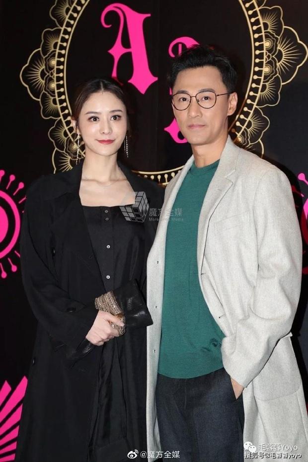Tài tử Lâm Phong và bà xã cuối cùng đã đón bé cưng đầu lòng, bộ ảnh gia đình cosplay Tôn Ngộ Không siêu cute gây sốt - Ảnh 6.