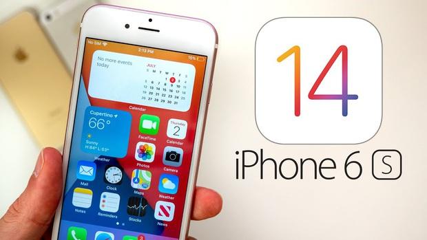 Nâng cấp iOS 14 có làm iPhone cũ chậm đi? - Kết quả thật sự bất ngờ! - Ảnh 3.