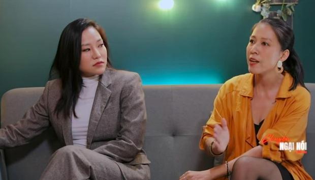 Xuân Lan tiết lộ Trọng Hưng đòi lên talk show mới của mình để tiếp tục kể xấu vợ cũ Âu Hà My? - Ảnh 3.