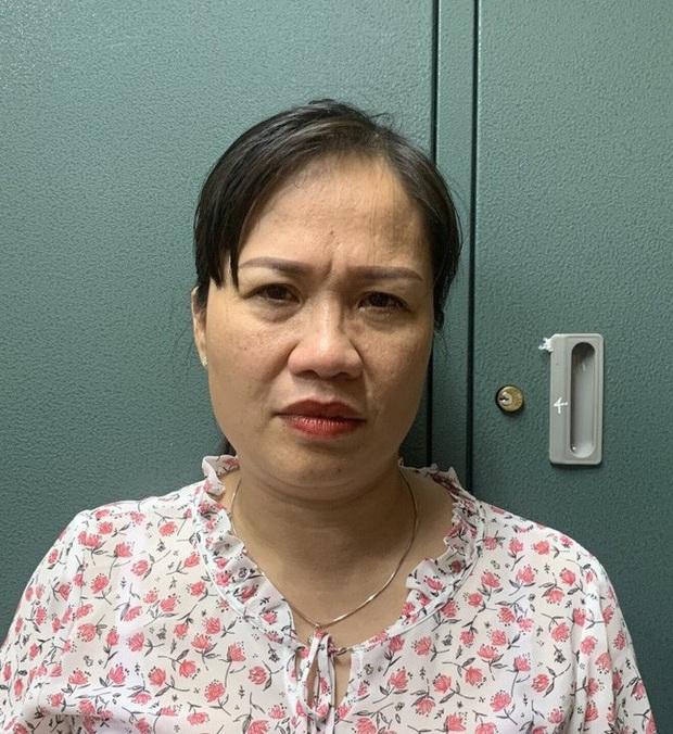 Bắt nguyên Giám đốc Bệnh viện Bạch Mai Nguyễn Quốc Anh - Ảnh 4.