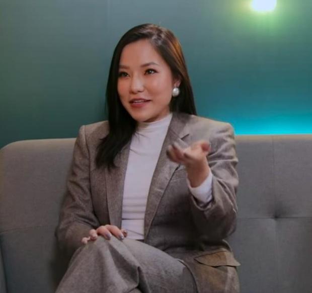 Xuân Lan tiết lộ Trọng Hưng đòi lên talk show mới của mình để tiếp tục kể xấu vợ cũ Âu Hà My? - Ảnh 4.