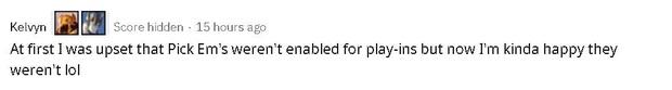 LGD Gaming nhận bão gạch đá từ cộng đồng sau trận thua thứ 2: LGD hãy giải tán đi! - Ảnh 5.