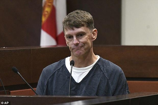 Người đàn ông bị cá sấu ăn thịt mất xác, đến 16 năm sau cảnh sát mới phát giác âm mưu thâm độc của ả vợ và gã bạn thân - Ảnh 9.