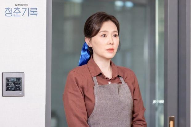 Record of Youth ngày một thiếu trước hụt sau, phung phí tài năng cả đôi Park Bo Gum lẫn Park So Dam! - Ảnh 17.