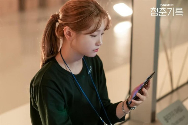 Record of Youth ngày một thiếu trước hụt sau, phung phí tài năng cả đôi Park Bo Gum lẫn Park So Dam! - Ảnh 16.