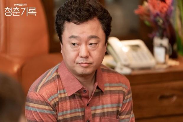 Record of Youth ngày một thiếu trước hụt sau, phung phí tài năng cả đôi Park Bo Gum lẫn Park So Dam! - Ảnh 9.