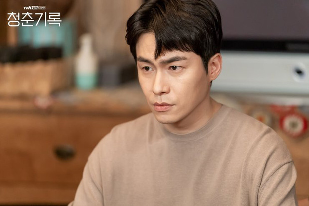 Record of Youth ngày một thiếu trước hụt sau, phung phí tài năng cả đôi Park Bo Gum lẫn Park So Dam! - Ảnh 8.