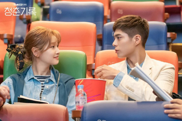 Record of Youth ngày một thiếu trước hụt sau, phung phí tài năng cả đôi Park Bo Gum lẫn Park So Dam! - Ảnh 11.