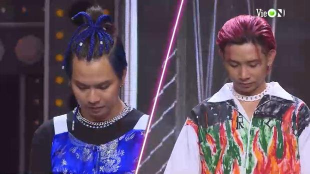 Rap Việt: Bằng chứng Karik sẽ tung nón vàng cứu Ricky Star từ team Binz - Ảnh 5.