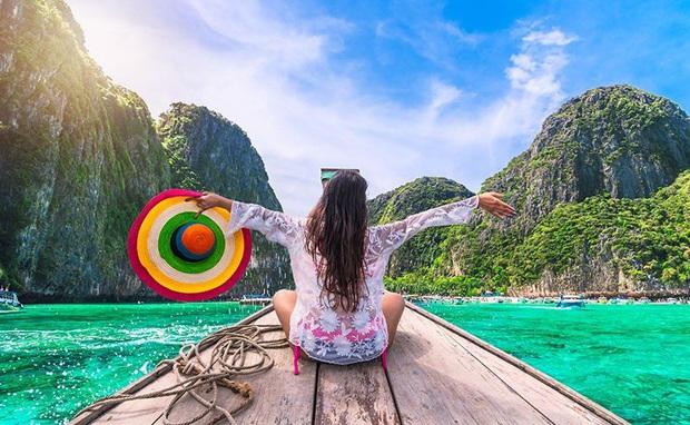 Các nước châu Á kích cầu du lịch nội địa như thế nào?  - Ảnh 3.
