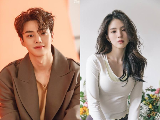 Han So Hee đuổi bắt tình ái với Song Kang ở phim mới, visual thấy mà ham nhưng kịch bản chán ghê! - Ảnh 2.
