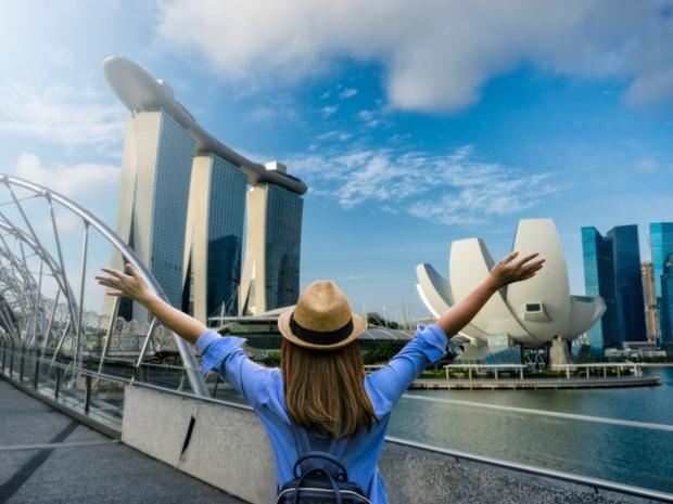 Các nước châu Á kích cầu du lịch nội địa như thế nào?  - Ảnh 2.