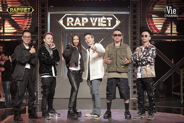 Rap Việt là số 1 nhưng King Of Rap liệu có phải là số 2 khi khoảng cách 2 show đã quá lớn? - Ảnh 6.