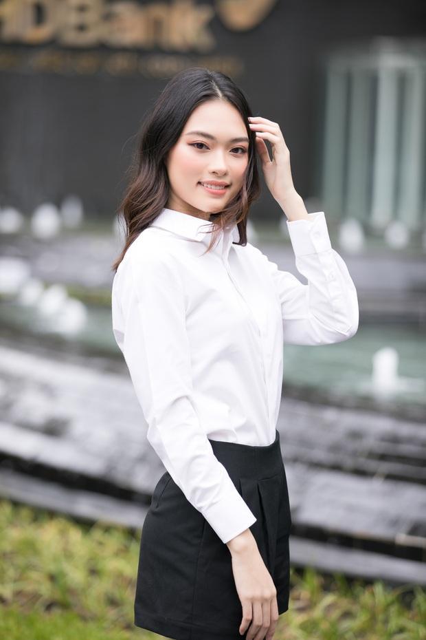 Dàn thí sinh đua nhau khoe sắc tại vòng sơ khảo Hoa Hậu Việt Nam 2020, bản sao Jennie (BLACKPINK) có như kỳ vọng? - Ảnh 2.