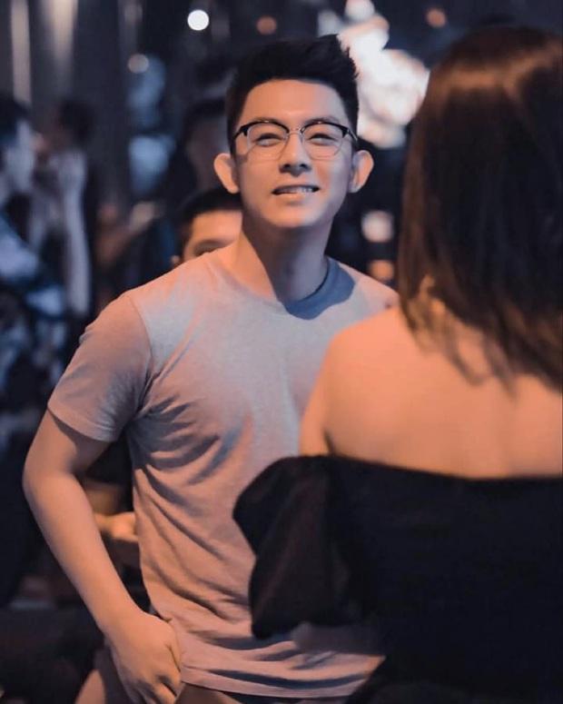 Dù không mua xe 5 tỷ tặng bạn gái nhưng Tống Đông Khuê vẫn là hàng hiếm với loạt hành động cưng bồ hết mực - Ảnh 4.