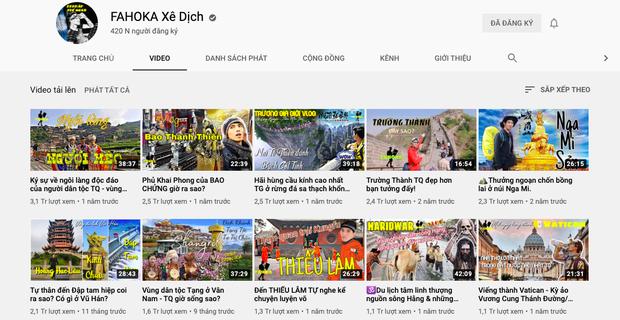 """3 nam thần travel blogger mới của Việt Nam: Vì quá đẹp trai nên fan """"mê như điếu đổ"""", có người còn bỏ việc để được du lịch khắp nơi - Ảnh 3."""
