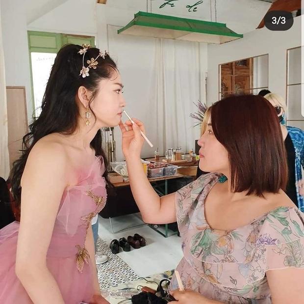 Đám cưới hot nhất Kbiz hôm nay: Nam thần Kpop một thời bảnh bao bên huyền thoại Shinhwa, nhan sắc cô dâu gây bất ngờ - Ảnh 3.