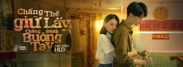 Dân mạng phản ứng trái chiều về màn comeback của Ngô Kiến Huy và Đức Phúc: MV rất hay nhưng không bằng các sản phẩm trước? - Ảnh 3.