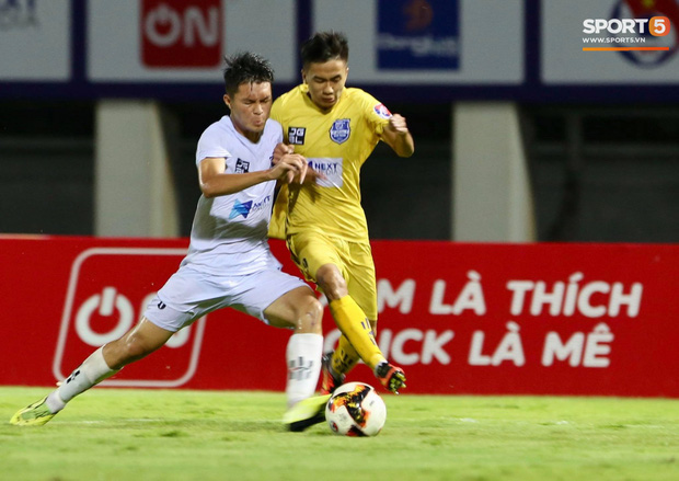 U17 SLNA bá đạo giải U17 Quốc gia với lần thứ 8 lên ngôi vô địch - Ảnh 7.