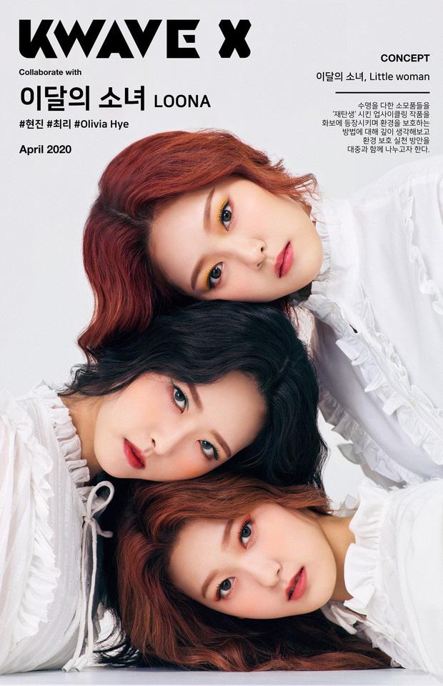 10 tam giác Bermuda nhan sắc đỉnh nhất Kpop: Dàn soái ca BTS được thế giới công nhận, 3 nữ thần SNSD giống đến phát lú - Ảnh 33.