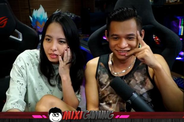 Bà chủ kênh Trang Mixi lên sóng, tiết lộ 1001 chuyện yêu đương sến súa lúc mới yêu của Độ Mixi - Ảnh 3.