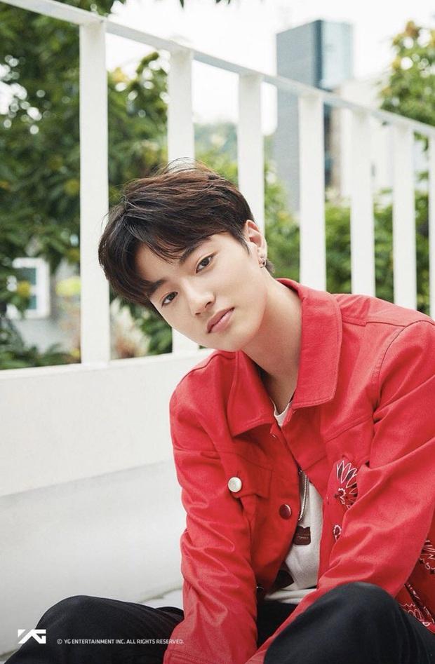 Top 7 idol ngoại quốc bé tuổi nhất Kpop: Em trai BTS - BLACKPINK còn nhỏ mà đã quá nổi, há hốc vì năm sinh của bé No.1 - Ảnh 7.