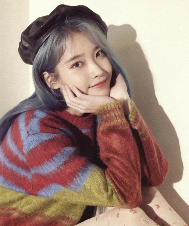 Bất ngờ Top 30 ca sĩ hot nhất xứ Hàn: BLACKPINK mất ngôi vương vì cái tên bất ngờ, BTS ra sao sau 1 tháng gây bão? - Ảnh 5.