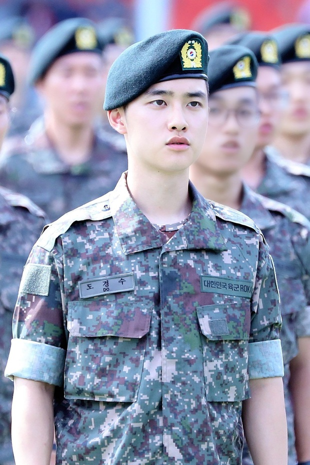 4 diễn viên Hàn đưa ra quyết định gây sốc: Thái tử Shin thú nhận dùng ma túy, D.O. (EXO) gây tranh cãi vì nhập ngũ sớm - Ảnh 8.