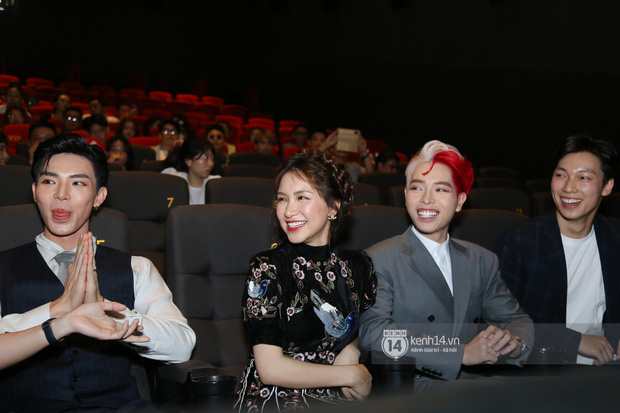 Đức Phúc tiết lộ từng rất sợ Suboi, Hòa Minzy bật khóc khẳng định Phúc quá giỏi, MV thật sự xuất sắc - Ảnh 10.