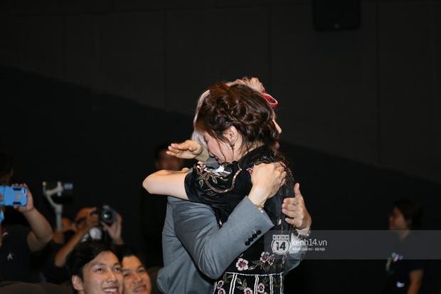 Đức Phúc tiết lộ từng rất sợ Suboi, Hòa Minzy bật khóc khẳng định Phúc quá giỏi, MV thật sự xuất sắc - Ảnh 6.