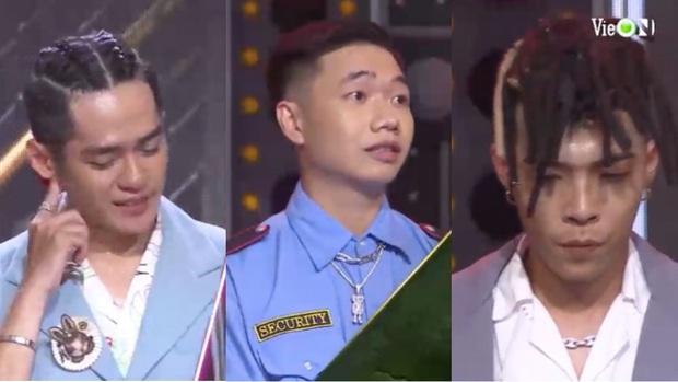 Hiếm khi Rap Việt tung trailer ít có miếng giả trân, dân mạng dự đoán luôn kịch bản vòng đối đầu team Binz - Ảnh 8.