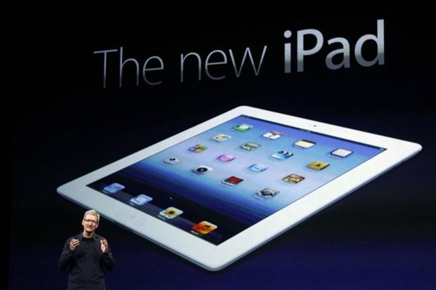 Oprah Winfrey từng gọi iPad là phát minh tuyệt vời nhất thế kỷ - Điều gì biến nó thành gadget đáng mua nhất của Apple? - Ảnh 8.