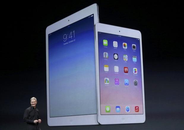 Oprah Winfrey từng gọi iPad là phát minh tuyệt vời nhất thế kỷ - Điều gì biến nó thành gadget đáng mua nhất của Apple? - Ảnh 13.