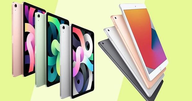 Oprah Winfrey từng gọi iPad là phát minh tuyệt vời nhất thế kỷ - Điều gì biến nó thành gadget đáng mua nhất của Apple? - Ảnh 28.