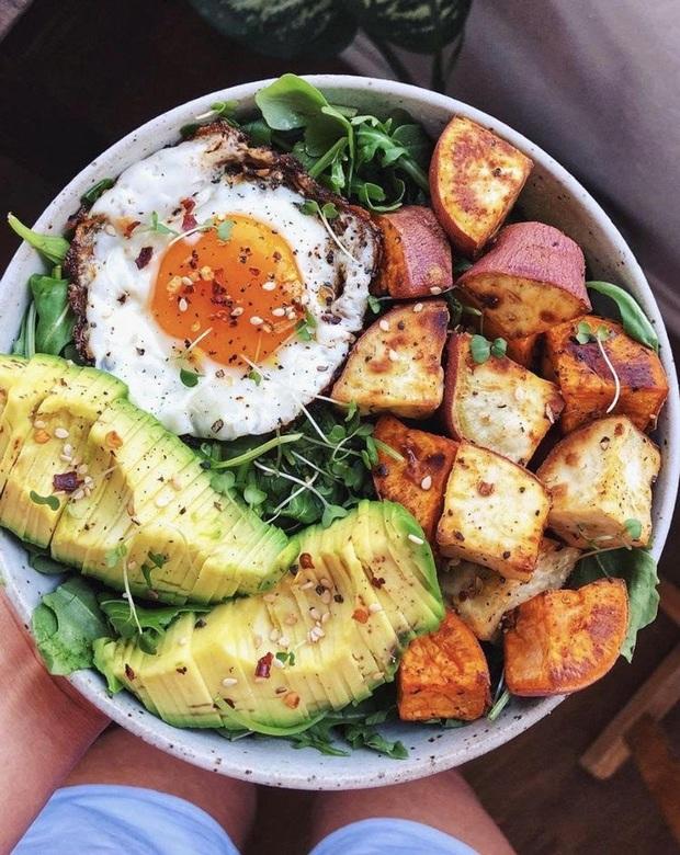 4 cách ăn trứng vào bữa sáng đừng nên làm thường xuyên, không những không tốt cho sức khỏe mà còn gây hại - Ảnh 3.