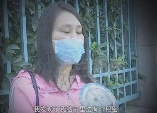 Phát hiện 2 mũi kim kỳ lạ trong đầu sau khi chụp CT não, người phụ nữ hoang mang khi biết được thân phận thật sự vào 29 năm trước - Ảnh 2.