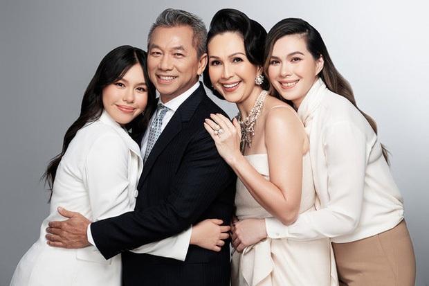 Cậu ấm cô chiêu nhà sao Việt đi du học: Người lột xác ngoại hình, người đỗ 4 trường Đại học danh tiếng, đỉnh cao là con trai Hoài Linh - Ảnh 6.