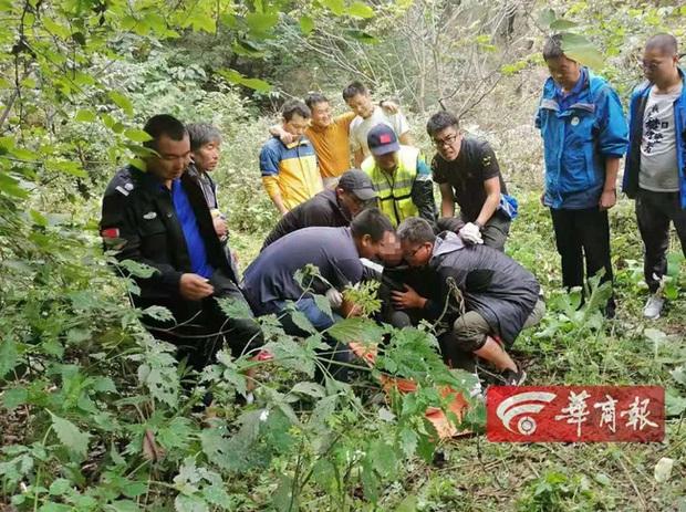Sau 4 ngày mất tích khi chạy việt dã, người phụ nữ được tìm thấy trên cây, câu chuyện sinh tồn rừng rú khiến mọi người quan tâm - Ảnh 2.