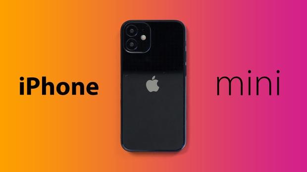 iPhone 12 mini sẽ khiến bạn thất vọng khi có cấu hình thấp nhưng giá bán lại trên trời - Ảnh 1.