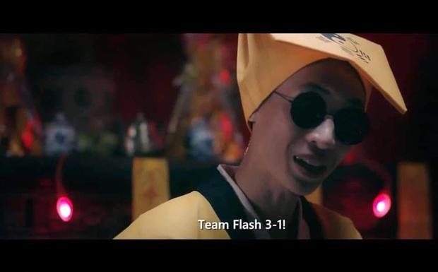 Huy Popper bức xúc lên tiếng, khuyên fan Team Flash đừng vô văn hoá sau trận thua Saigon Phantom - Ảnh 1.