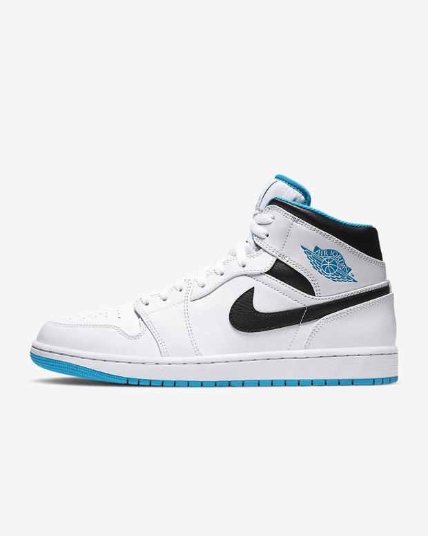 Năm nay dân tình lùng sục Nike Air Jordan quá, bạn mà không sắm là tụt trend ngay - Ảnh 3.