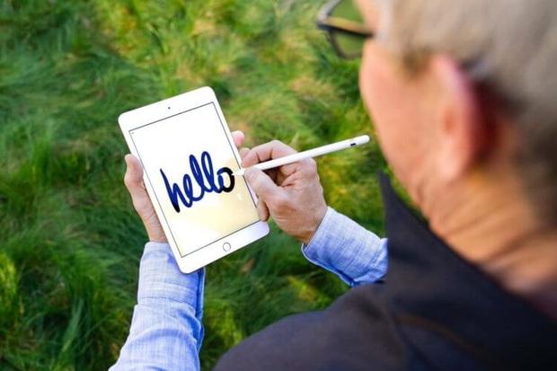 Oprah Winfrey từng gọi iPad là phát minh tuyệt vời nhất thế kỷ - Điều gì biến nó thành gadget đáng mua nhất của Apple? - Ảnh 25.
