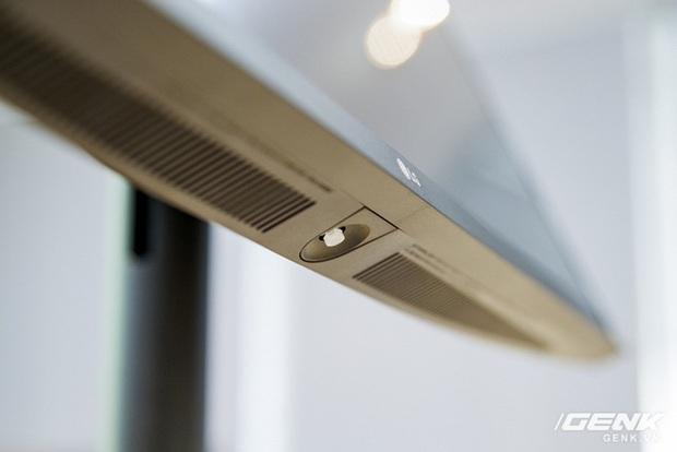 Trải nghiệm nhanh màn hình LG UltraFine Display 4K dành cho dân đồ hoạ: thiết kế tinh tế, hiển thị ấn tượng - Ảnh 11.
