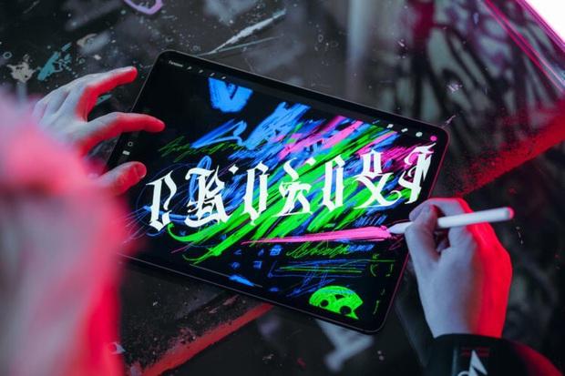 Oprah Winfrey từng gọi iPad là phát minh tuyệt vời nhất thế kỷ - Điều gì biến nó thành gadget đáng mua nhất của Apple? - Ảnh 29.