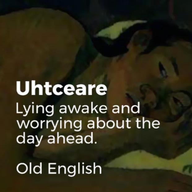 Đã cả trăm năm tuổi, loạt từ ngữ cổ đầy lắt léo này vẫn quá đúng với đời sống hiện đại - Ảnh 13.
