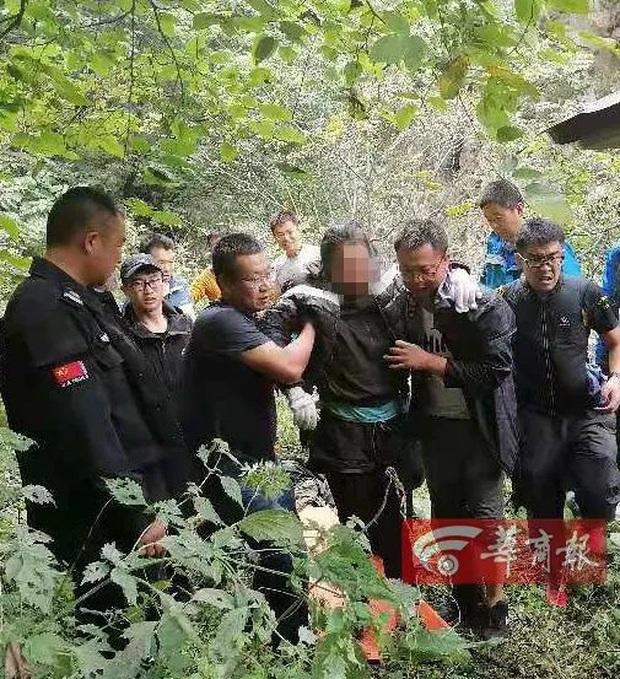 Sau 4 ngày mất tích khi chạy việt dã, người phụ nữ được tìm thấy trên cây, câu chuyện sinh tồn rừng rú khiến mọi người quan tâm - Ảnh 3.