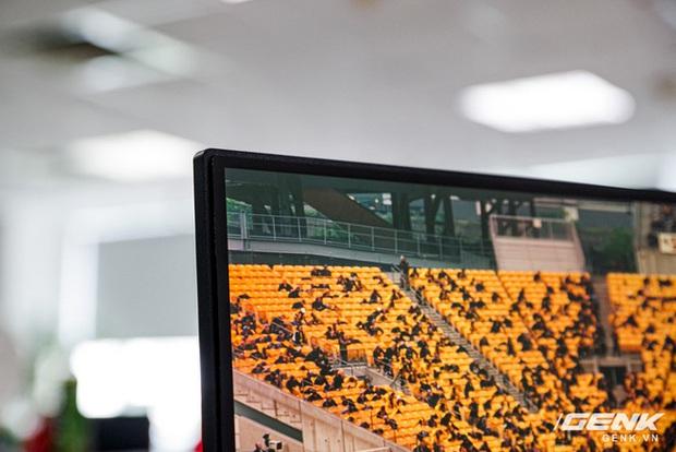 Trải nghiệm nhanh màn hình LG UltraFine Display 4K dành cho dân đồ hoạ: thiết kế tinh tế, hiển thị ấn tượng - Ảnh 22.