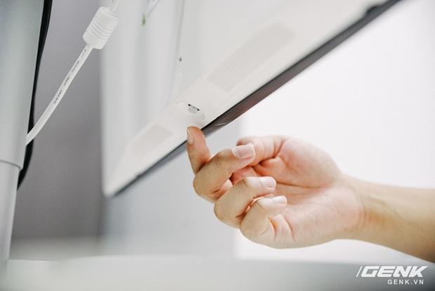 Trải nghiệm nhanh màn hình LG UltraFine Display 4K dành cho dân đồ hoạ: thiết kế tinh tế, hiển thị ấn tượng - Ảnh 23.
