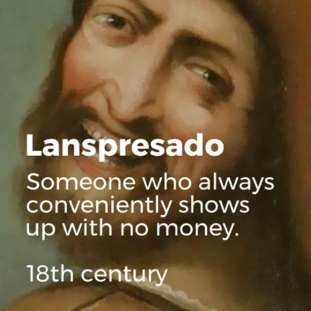Đã cả trăm năm tuổi, loạt từ ngữ cổ đầy lắt léo này vẫn quá đúng với đời sống hiện đại - Ảnh 4.