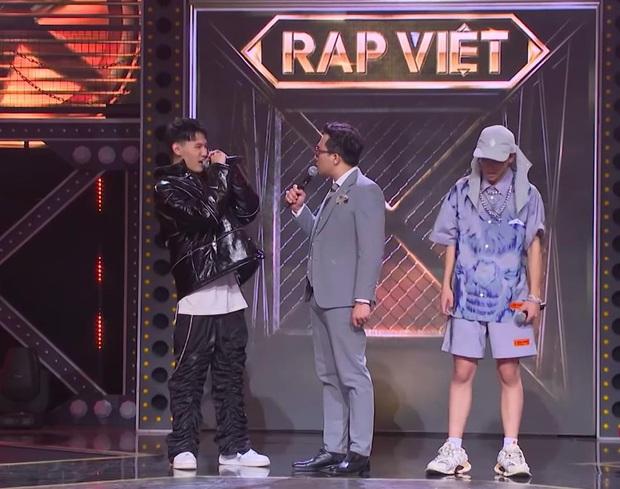 MC Trấn Thành bị chỉ trích thiếu chuyên nghiệp, thiên vị khi chỉ chăm chú vào Tlinh, Tage - Ảnh 6.
